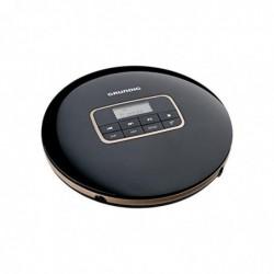 GRUNDIG GCDP 8000  noir /...