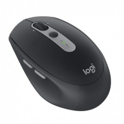LOGITECH M590 Souris sans Fil Silencieuse Bluetooth pour Windows/Mac Graphite Noir