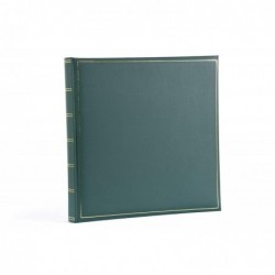 HENZO CHAMPAGNE vert       35x35 70 pages blanches        1019801