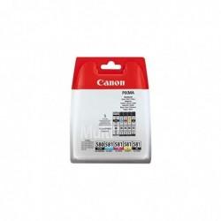 CANON Pack 5 Cartouche Jet...