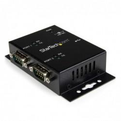 STARTECH.COM HUB USB VERS 2PORTS RS232 AVEC