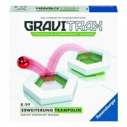 RAVENSBURGER GraviTrax Extension Kit Trampoline