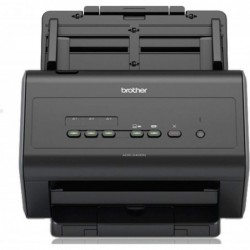 BROTHER Scanner Pro ADS-2400N 30ppm USB Ethernet recto-verso