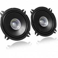 JVC Haut-parleurs coaxiaux 2 Voies 250 W, 13 cm - CS-J510X