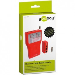 GOOBAY Network Cable Tester...