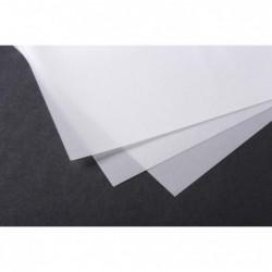 CLAIREFONTAINE Rame de 50F A3 papier Calque 55g