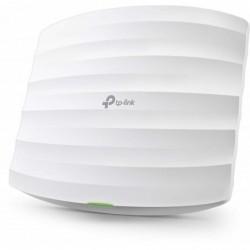 TP-LINK Point d'accès sans fil EAP115 IEEE 802.11n 300 Mbit/s 2,40 GHz 2 x Antennes 1 x RJ-45 Plafond