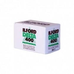ILFORD 1 Ilford 400 Delta...