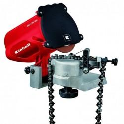 EINHELL Affûteuse scie à chaîne GC-CS 85 (85 W, 5500/min, profondeur ajustable, tendeur de chaîne)