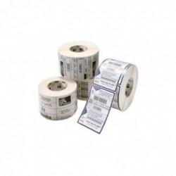 ZEBRA Z-Perform 1000D Étiquettes Thermiques Permanentes blanc 102 x 102 mm