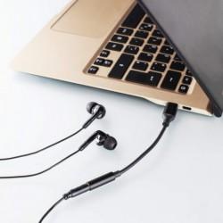 HAMA Adaptateur USB-C pour prise Audio Jack de 3,5 mm