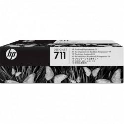 HP Têtes d'impression HP...