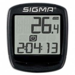 """SIGMA Compteur pour vélo """"BC 500"""" 5 fonctions"""