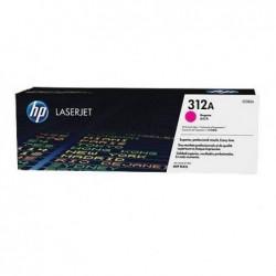 HP Toner Laser N°312A...