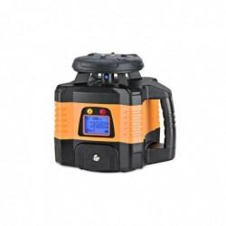 GEO-FENNEL Niveau laser rotatif horizontal double pente - FL 150H-G (CL 2) & FR 45