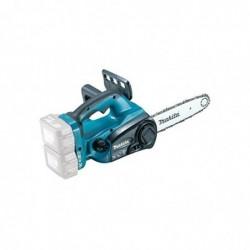 MAKITA DUC252Z Tronçonneuse sans Fil 25 cm 2 x18V sans Batterie ni Chargeur