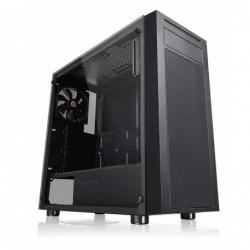 THERMALTAKE Boîtier pour PC Noir  Versa J22 TG