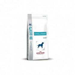 ROYAL CANIN Croquettes Veterinary Diet Hypo allergéniques pour Chien 14 kg