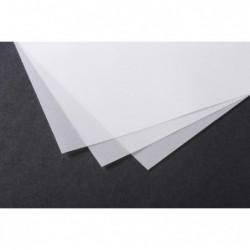 CLAIREFONTAINE Rame de 50F A3 papier Calque 70g