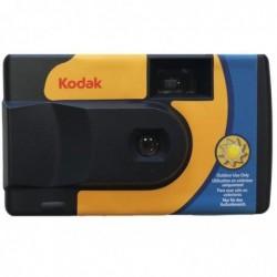 KODAK Appareil photo jetable sans flash Daylight SUC 27+12 Poses