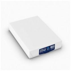 CLAIREFONTAINE Ramette 500 Feuilles Papier Evercopy Prestige 100% Recyclé A4 90g Blanc 160CIE