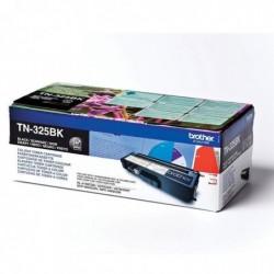 BROTHER Toner Laser Original TN-325BK 4000 Pages Noir