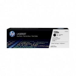 HP Pack de 2 Toner Laser...