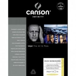 CANSON Pqt de 25 INFINITY...