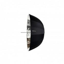 ELINCHROM parapluie Deep argent 105cm