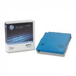 HP DATA Cartouche Ultrium LTO5 Worm, 3TB
