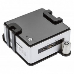 SECURITYXTRA Support VESA sécurisé intel NUC 5/6/7e Gén. Chassis type H