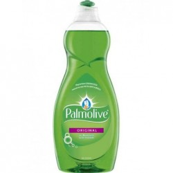 PALMOLIVE Liquide vaisselle Original 750 ml au lait d'amande