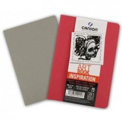 CANSON Carnet esquisse Art Book Inspiration, A5