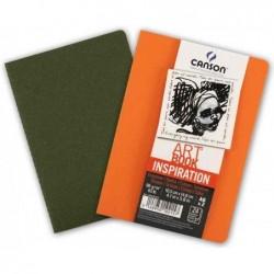 CANSON Carnet esquisse Art Book Inspiration, A4
