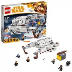 LEGO Star Wars 75219 Véhicule impérial AT-Hauler