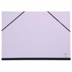 CLAIREFONTAINE Carton à Dessin 28x38cm Lilas