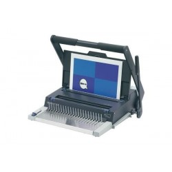 GBC MultiBind 320 Machine à relier A4 multifonction