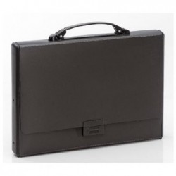 TAROFOLD Tcollection Valisette opaque 367 x 261 x 44 mm Anthracite