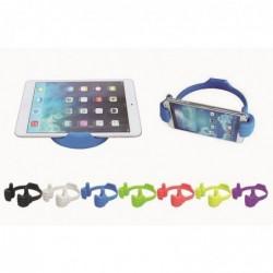 WAYTEX Support pour téléphone portable ou tablette