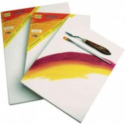 KREUL KREUL Châssis à toile 3D SOLO Goya BASIC LINE, 400 x 400 mm