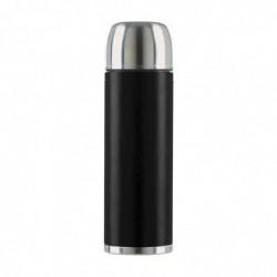 EMSA Bouteille isotherme SENATOR COLOR COLL, 0,7 mm litre, Noir