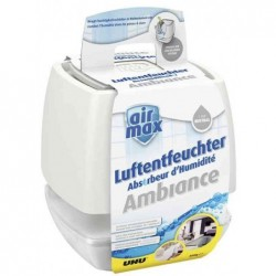 UHU Absorbeur d'humidité airmax Ambiance, 100 g, blanc