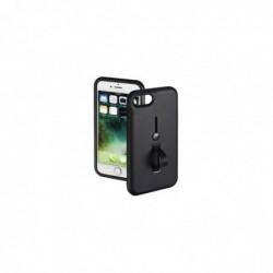 """HAMA Coque """"Loop"""" pour Apple iPhone 7/8, noire"""