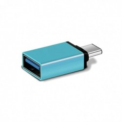 Adaptateur USB Type-C - USB...
