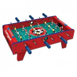 Table de babyfoot 69cm (Red Edition)