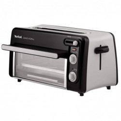 TEFAL TL 6008 Grille Pain Toast And Grill 1300W