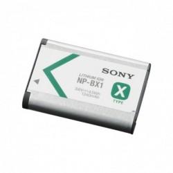 SONY NP-BX1 Batterie pour appareil photo Li-Ion 1240 mAh