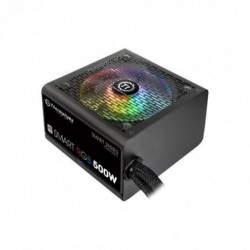 THERMALTAKE Power supply  Smart 500W RGB PS-SPR-0500NHSAWE-1 (Active 120 mm)