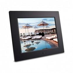 BRAUN PHOTOTECHNIK DigiFrame 1080 Cadre numérique Écran 9,7 Pouces Format 4?: 3 Lecteur SD/SDHC/MMC/MS Noir