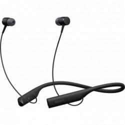 SONY SBH90C BT Casque stéréo Bluetooth avec USB-C, AUX et NFC Noir